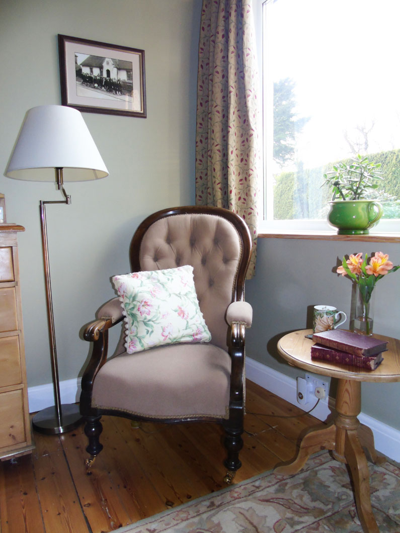 Bed And Breakfast Near Goodwood